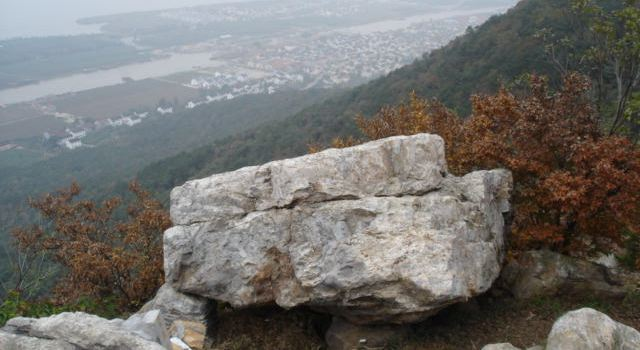 扬州铜山森林公园爬山