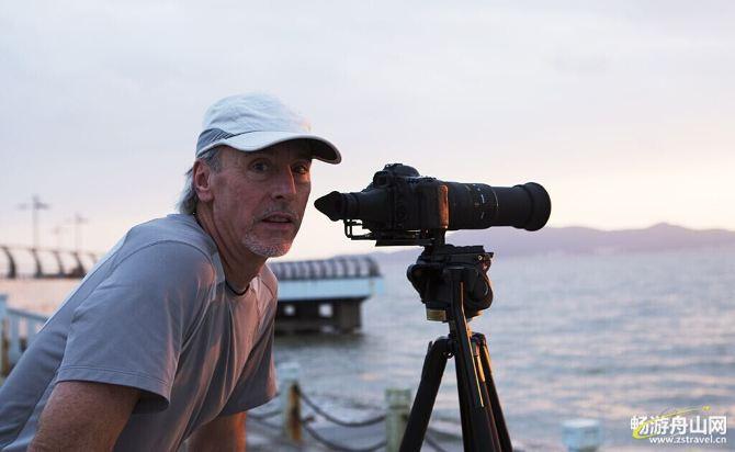 与攻略摄影师相遇在莲花洋边-济南攻略老外【舟山到张家界自助游游记图片