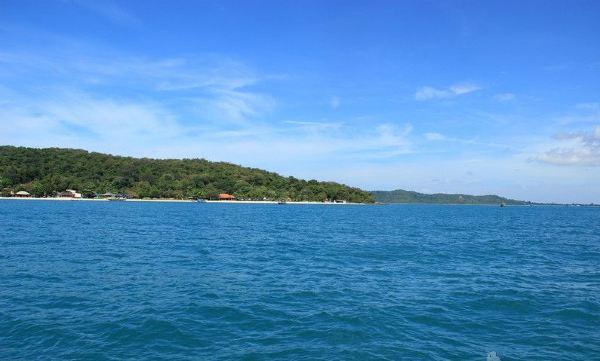 泰国 曼谷 芭提雅 沙美岛旅游攻略(ps:多图攻略,泰国实在泰美了)