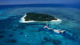 诺曼外堡礁