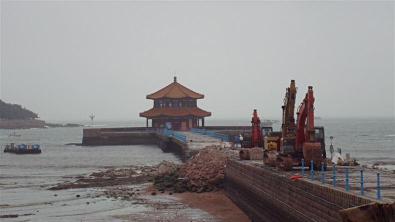 青岛798-泰山-青岛7日游-北京疾风攻略-携程影70游记级坛攻略火图片