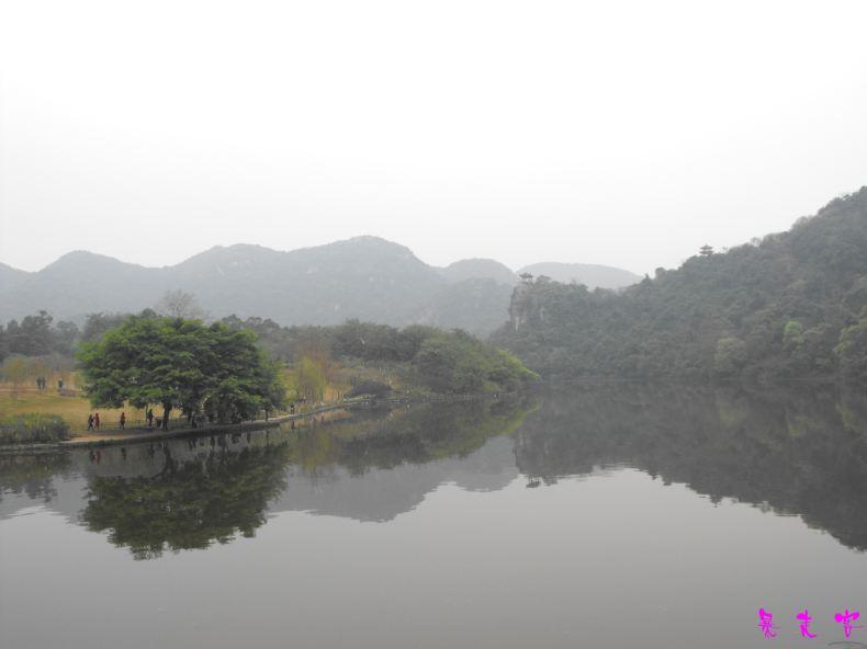 贵州上海-广西-涠河池-柳州-洲岛-南宁到南丹镇北海迪斯尼攻略住宿图片