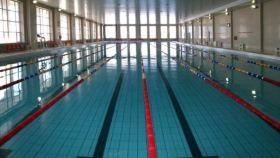 北京金榜园游泳馆