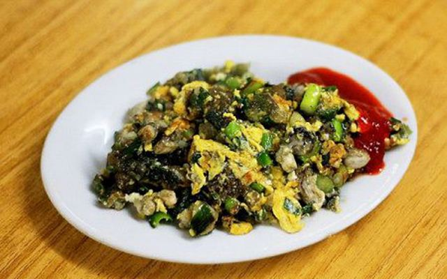 资深美食家推荐厦门旅行必吃的好味道-厦门游霍林河的特色美食图片