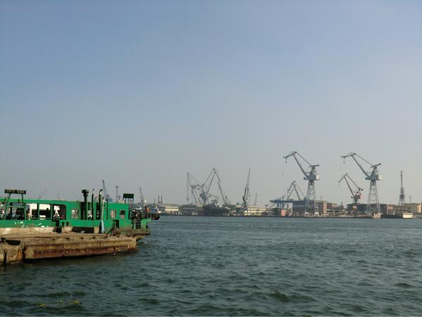 苏伊士运河  Suez Canal   -1