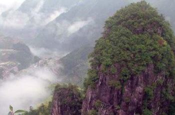 南尖岩景区