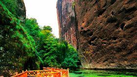 寨下大峡谷