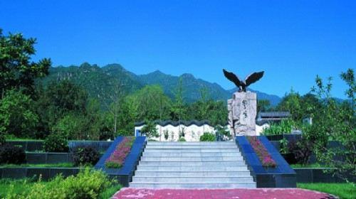 鹫峰森林公园图片
