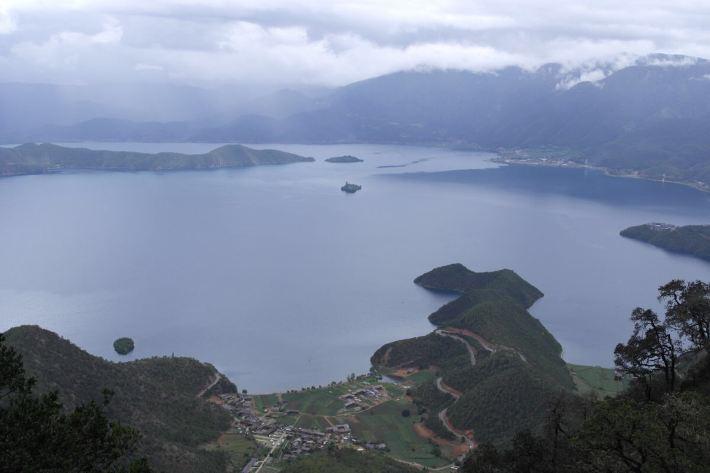【加游站】丽江-香格里拉-泸沽湖8日半自助游青岛旅游攻略知道图片