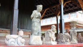 巴厘岛博物馆