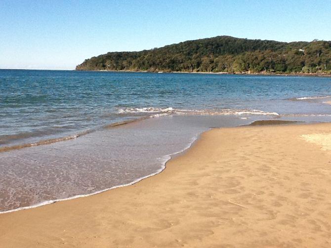 澳洲深度游要去阳光海岸