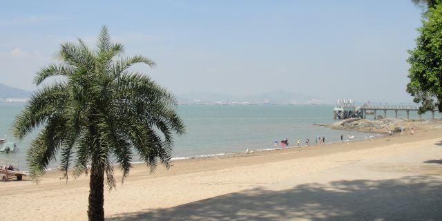 鼓浪屿照片海滨环岛-压缩,视频,点评,门票,浴场mac视频软件介绍图片