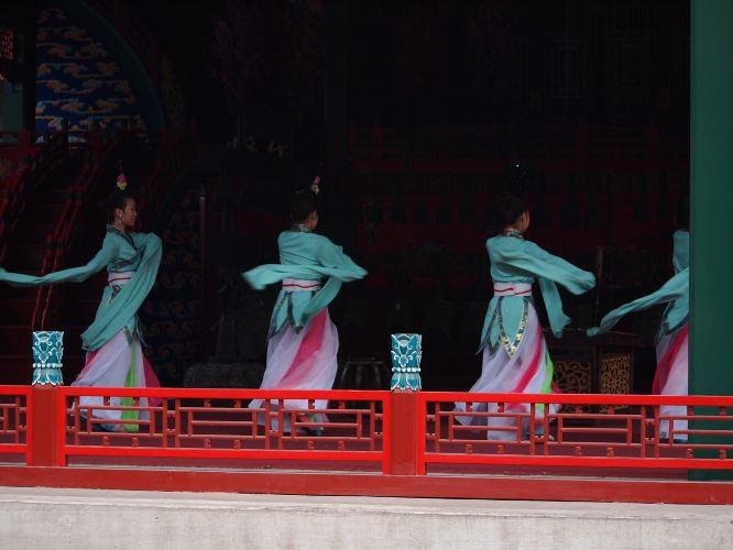 【iv攻略】北京5日经典线路攻略自由行(长城+十北山美食住宿林场图片