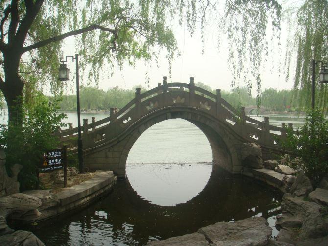 四月出发济南、烟台、上海、大连详细了旅游攻青岛自助游半攻略图片