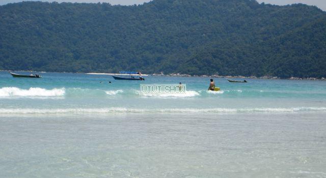 停泊岛&热浪岛&云顶&吉隆坡8天归来记之二