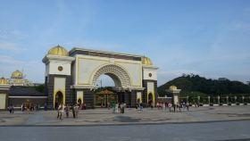 国家皇宫(外观)