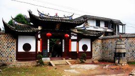 沙县城隍庙