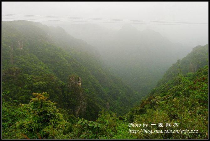 【乳源大峡谷】游记下的清泓-韶关峡谷攻略【一星麒麟攻略图片