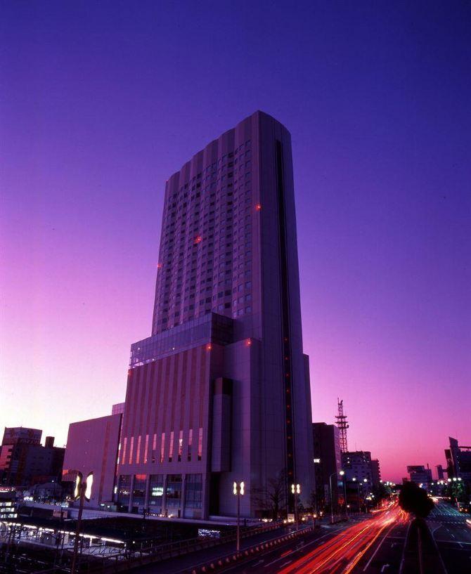 名古屋住宿攻略,去日本的春宵一梦! - 名古屋游