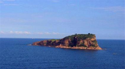 神龙仙岛海上主题公园