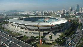 苏州体育中心体育场