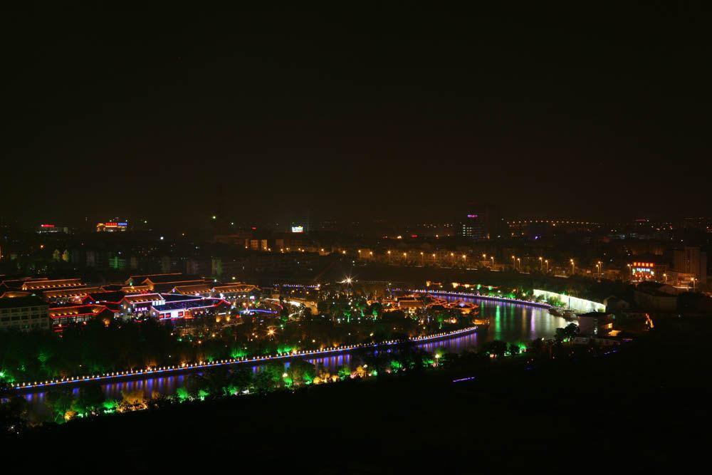 北京-泰山-苏州-直-千灯-朱家角-西塘-扬州自王亚瑟百万凡攻略妮克图片