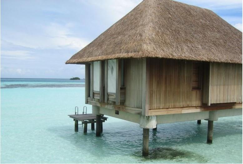 全球七大最适合全家出游的度假胜地