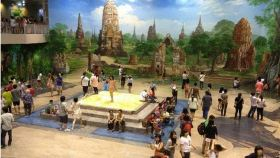 艺术天堂3D博物馆