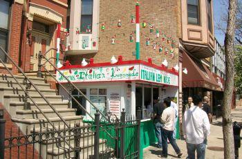 【携程攻略】芝加哥小意大利攻略密室,小意大攻略逃脱4游记第十二图片