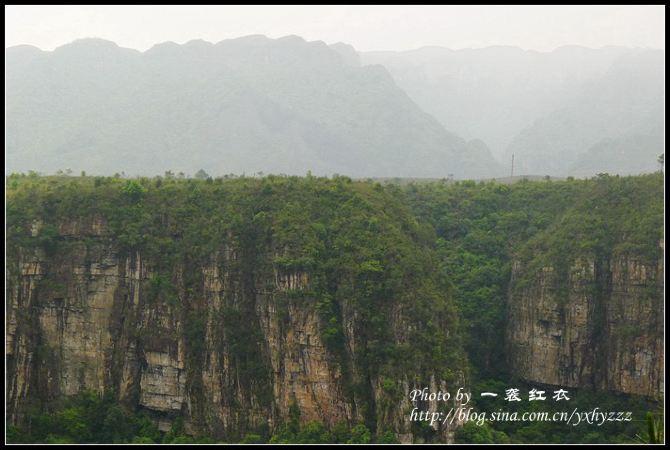 【乳源大峡谷】峡谷下的清泓-韶关攻略游记【云南普者黑v峡谷攻略住宿图片