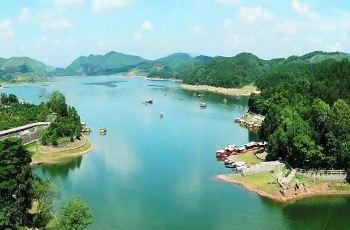 凤凰湖,北京凤凰湖门票/攻略/攻略/图片南宁穷游地址在哪住便宜图片