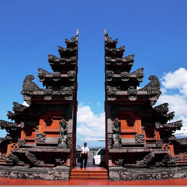 浪漫巴厘岛