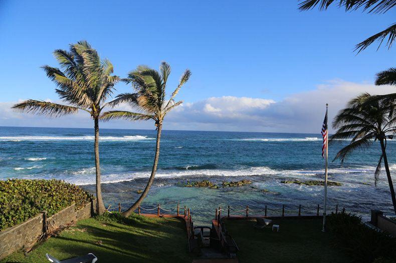 一月的夏威夷三岛行之茂宜岛 - 茂宜岛游记攻略【携程