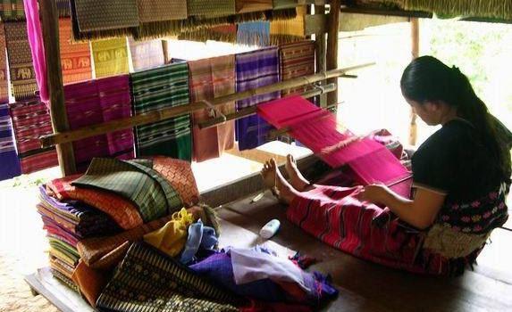 布织布制作水果步骤
