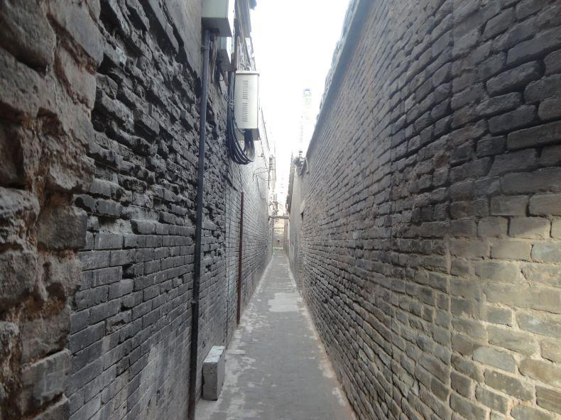 【中原篇】自驾陕西,延安,河南十二日游-山西建造攻略v自驾避难图片