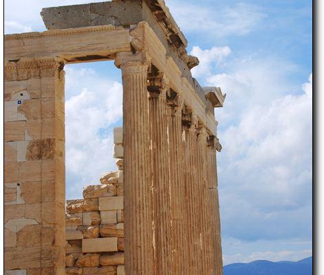 素锦希意法-希腊、意大利、法国16日自由行canadagoose购买攻略图片
