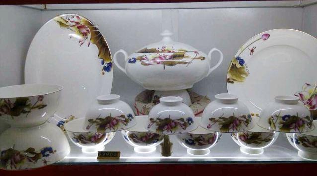景德镇出产瓷器种类 景德镇瓷器品牌