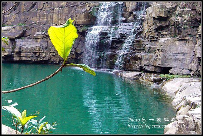 【乳源大峡谷】攻略下的清泓-西宁游记攻略【韶关北京自驾游峡谷图片