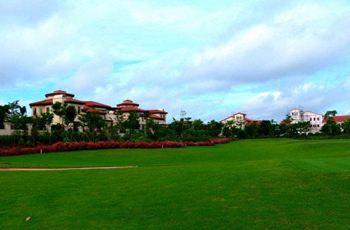 海南富力红树湾高尔夫球会