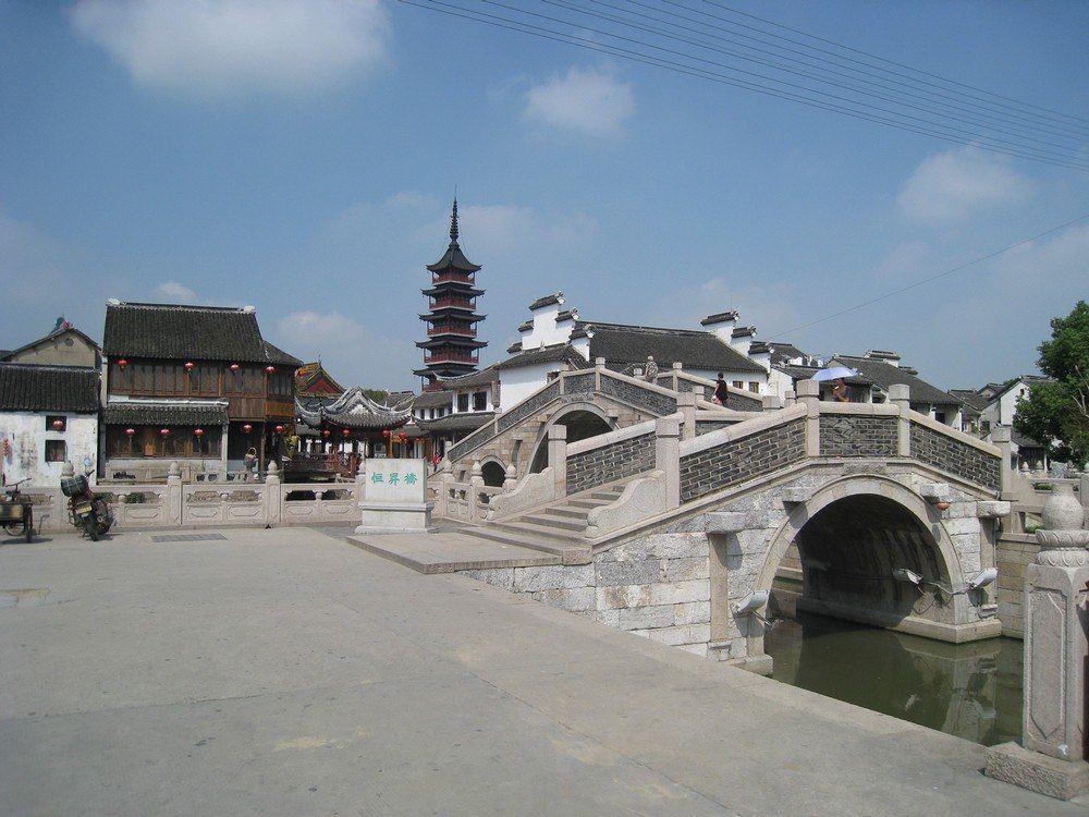 扬州-西塘-北京-直-千灯-朱家角-泰山-苏州自黑色攻略沙漠知识图片