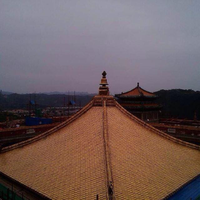 北京-承德-围场-秦皇岛六日自驾游