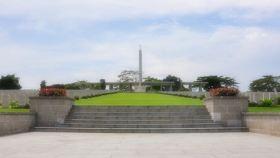 克兰芝烈士纪念碑