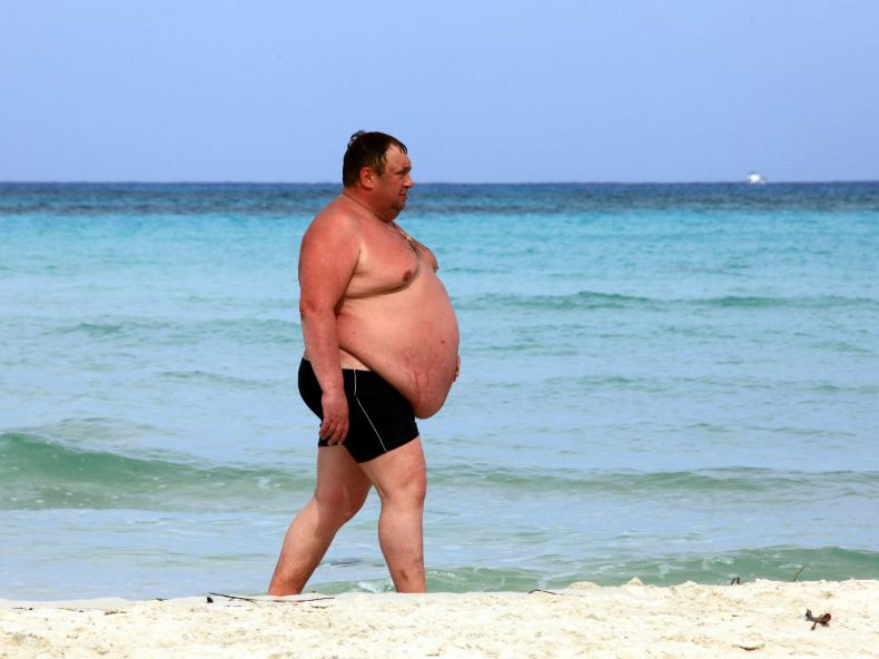 阳光 沙滩
