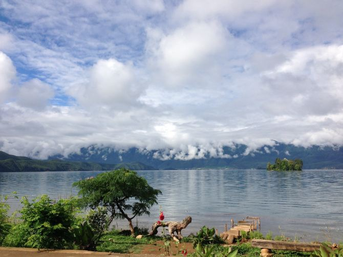 丽江-泸沽湖-香格里拉-大理10日攻略自助游完滨海亲情v攻略新区图片
