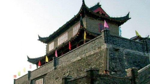 中国漕运博物馆 铁山寺国家森林公园 吴承恩故居 柳树湾 淮安动物园
