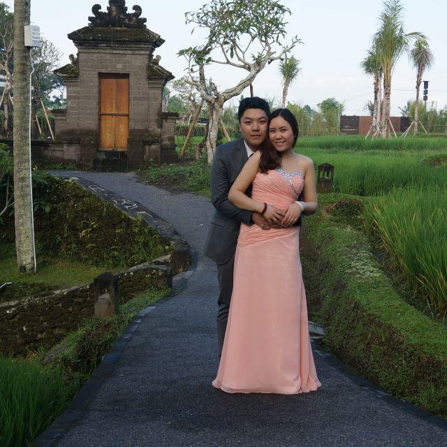 带上婚纱出发——巴厘岛sweet honeymoon之旅