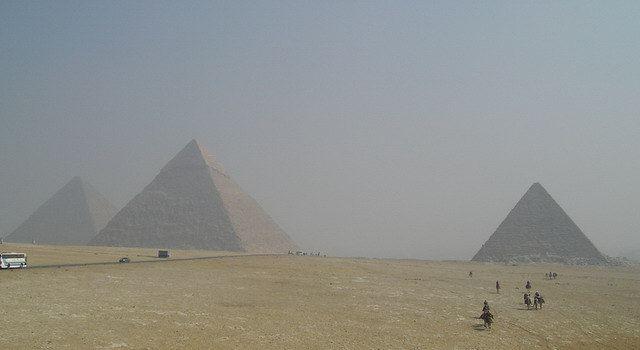 巴黎飞往埃及飞机失事