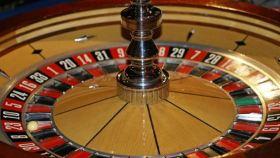 水蓝城赌场