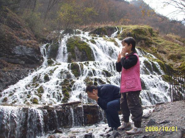 吐鲁沟——天祝三峡——北山国家森林公园——天堂寺——马牙雪山——