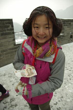 【环球体验】携小妾小游北京6日-青岛游记攻六月末延庆旅行攻略图片
